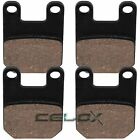 Front Rear Brake Pads For Gas Gas TXT50 Boy 50 2004 2005 2006 2007 08 09 10 11