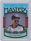 2011 Press Pass Legends Dale Earnhardt Sr Motorsport Masters 50 MM1 20