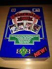 1989 Upper Deck Low Number Box - Griffey Rookie! 36 PACKS FREE SHIPPING
