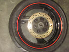 ducati m750 M900 early rear wheel nice monster 900ss
