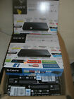 Sony BDP-S3200 Blu-ray & DVD Disc Player with Remote & Wi-Fi BDPS3200 In Box