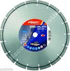 NORTON Clipper PRO EURO ZML EVO 350 x 20mm General Purpose Disc *NEW* 350mm RR05