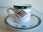 Studio Nova Adirondack Demitasse Cup and Saucer Set