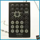 Replacement Insignia Combo Remote Control For Portable DVD Player NS-D7PDVD