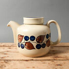 teapot figgjo flint vintage retro norway collectible mid century scandinavian