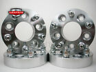 4 Jeep Wheel Spacers 15 Thick 5x45 To 5x45 with 1 2 Studs