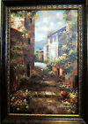 HIGH QUALITY OIL PAINTING