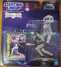 1999 NOMAR GARCIAPARRA EXTENDED SERIES STARTING LINEUP BASEBALL BOSTON RED SOX