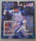 2000 SHAWN GREEN STARTING LINEUP TRADED TO LOS ANGELES DODGERS SLU