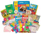 Sing Spell Read and Write SSRW Kindergarten  Grade 1 Combo Kit by Pearson