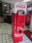 1956 Vendo 44 Coca-Cola Machine