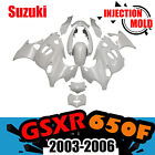 Fairing Kit For 2003-2006 Suzuki GSX600F GSX750F 05 06 Katana Bodywork Unpainted