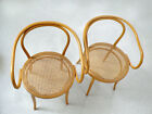 PAIR OF THONET B9 BENTWOOD CHAIR