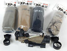 Trijicon TA31ECOS G ACOG 4x32 Green XHair 3 MOA RMR Red Dot Flips ARD ScopeCoat