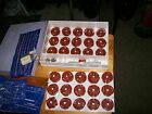 Vintage Sears Kenmore Sewing Machine Accessories Kit 30 cams complete set nice!!