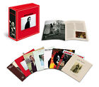 Jack Hardy - Records Collection Box Set 8CD Limited Edition SEALED