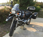 BMW : R-Series ADVENTURE BIKE 1995 bmw r 1100 gs adventure motorcycle w ohlins and many other upgrades