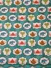 Indian Breeze Fabric (Pela Studio) Licensed by Wild Apple - 2 Yards