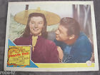original 1944 LC #8 Dragon Seed Katharine Hepburn and Turhan Bey