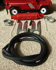 Land Rover Defender Expedition Camper Heated Screenwash Washer Jet Heater System