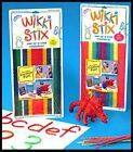 Wikki Stix Primary Colors 8 Length 48 Per Pack Great Party Favor