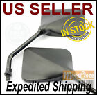 SLIM Motorcycle Mirrors DR200 GS GT GN GZ TU250 DRZ DRX GS Boulevard for Suzuki
