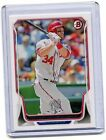 Is This the Best Bryce Harper Card? 2012 Bowman Platinum Bat Plate Surfaces 4