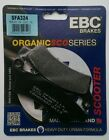 Aprilia Atlantic Sprint 500 (2005 to 2008) EBC Organic FRONT Brake Pads (SFA324)