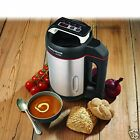 Morphy Richards Saute and Soup Maker 501014 - Brushed Stainless Steel