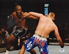 Chuck Liddell Cards, Rookie Cards and Autographed Memorabilia Guide 40