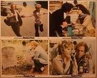 Alfred Hitchcock Family Plot rare mini 8 lobby card set and One Sheet Poster