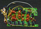ICOM IC737, IC-737   -  LOW PASS FILTERS