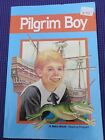 Abeka 2nd Grade Reader Pilgram Boy Book