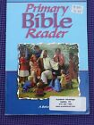 Abeka Primary Bible Reader Book