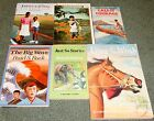 Lot of 6 Sonlight Books Core F Read alouds  Readers Homeschool 10 13yr olds