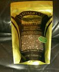 Hualalai Estate-100% Kona Coffee-Medium Dark Roast WHOLE BEAN 7 oz Free Shipping