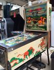 Bow and Arrow Pinball Machine *Pre Owned