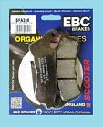 EBC SFA388 Front Brake pads for Suzuki UX UX125 & UX150  SIXteen 2008 to 2014