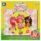 Strawberry Shortcake Jigsaw Puzzle, Fun, Friends, Fashion - 24 Pieces. 30341125