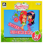 Strawberry Shortcake Jigsaw Puzzle, Sweet Sidekicks! - 24 Pieces. 30341135