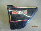 80 81 Suzuki GS850G GS 850 G Left LT Side Cover Fairing Cowl OEM
