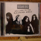 Blackboard Jungle - Welcome To The Blackboard Jungle CD (OOP, Suncity Records)