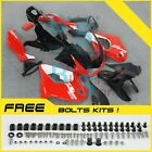 Red Glossy Fairing Bodywork Kit Yamaha YZF1000 Thunderace 1996-2007 004 D4