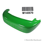 John Deere Original Equipment Front Bumper #M140670