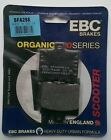 Italjet Marco Polo 400 (2007 to 2009) EBC Organic REAR Brake Pads (SFA298) 1 Set