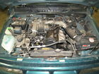 1996 Chevy Tracker AUTOMATIC TRANSMISSION