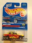 HOT WHEELS BMW 325i Mattel 1997 Collector #603