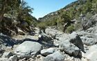 New Mexico Grant County 80 acre Placer Gold Mining Claim