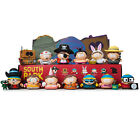 Kidrobot The Many Faces of Cartman Mini Series South Park DISPLAY CASE 3