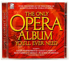 TWO OPERA COMPILATIONS